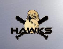 #47 for Design a Logo for Mens Softball Team af bagas0774