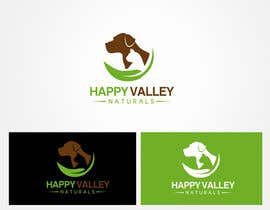 #93 untuk Design a Brand Logo for an Animal Supplement Company oleh laniegajete