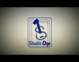 #43 untuk After Effects Intro Video for Music studio. oleh rkumar1018
