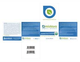 #10 cho Design Product Label & Package: Leverage existing Organic Cosmetic Brand Templates bởi creazinedesign
