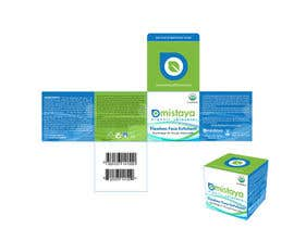 #22 cho Design Product Label & Package: Leverage existing Organic Cosmetic Brand Templates bởi shim1