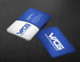 #84 cho Design some Business Cards for WCG bởi imtiazmahmud80