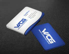 #85 for Design some Business Cards for WCG by imtiazmahmud80