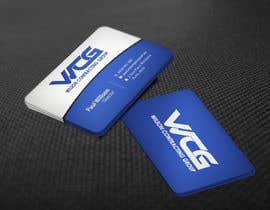 #86 cho Design some Business Cards for WCG bởi imtiazmahmud80