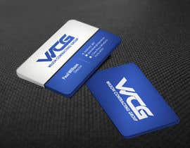 #92 for Design some Business Cards for WCG by imtiazmahmud80