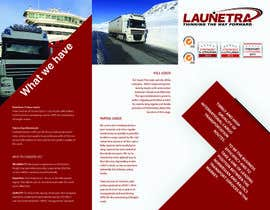 #7 for Design a company Brochure by sharduln
