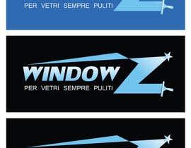 #165 para Design a Logo for my window cleaning business por arony751