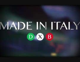 #3 for Video Teaser for MADE IN ITALY Event. af creativecoolmz