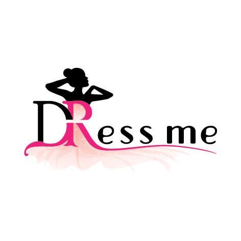 Design A Logo For Dress Me Up Freelancer