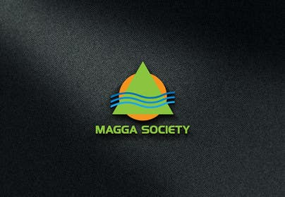 #39 for Design a Logo for Magga Society af farooqshahjee