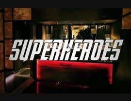 #21 untuk Teaser video for a SUPERHERO Event oleh vanlesterf