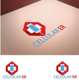 #13 untuk Design a Logo for a cellphone repair shop! oleh sumontosohel
