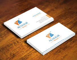 gohardecent tarafından Design some Stationery for Tavel Agency için no 28