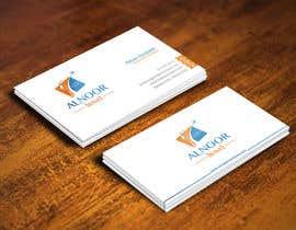 #28 for Design some Stationery for Tavel Agency af gohardecent