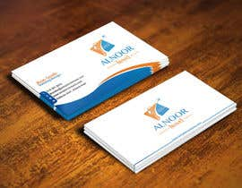 gohardecent tarafından Design some Stationery for Tavel Agency için no 48