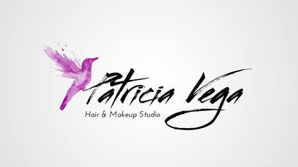 #37 cho Design a Logo for Hair and Makeup Studio bởi picitimici