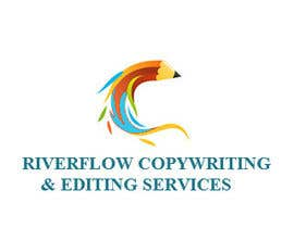 nashmiahnawaz tarafından Design a Logo for my copywriting & editing business için no 7