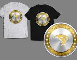 Nro 23 kilpailuun Design a T-Shirt for Clothing Brand käyttäjältä sandrasreckovic