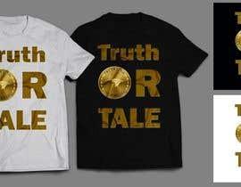 #26 for Design a T-Shirt for Clothing Brand af sandrasreckovic