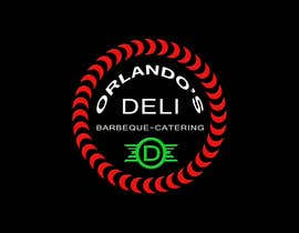 #105 for Design a Logo for deli logo af nazrulislam277