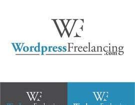 #39 for Design a Logo for WordpressFreelancing.com by paijoesuper