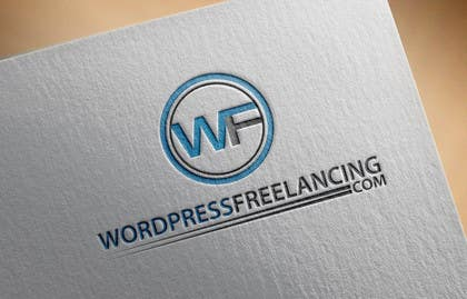 #54 cho Design a Logo for WordpressFreelancing.com bởi alikarovaliya