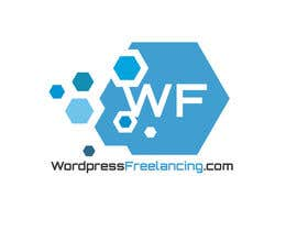 #14 untuk Design a Logo for WordpressFreelancing.com oleh hics