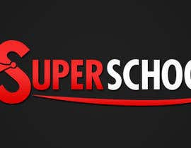 #79 para Design a Logo for superschool por idezaj