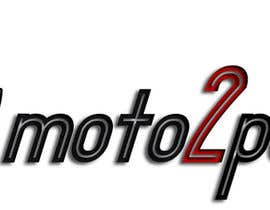 #84 for Design a Logo for a motorcycle website by JoshWhittingham