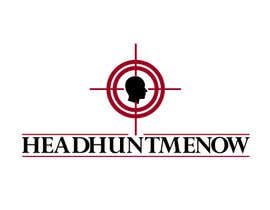 #81 for Design a Logo for Business - Head Hunt Me Now af jaywdesign