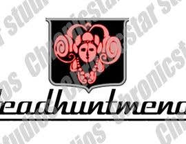 #66 for Design a Logo for Business - Head Hunt Me Now af hchron28