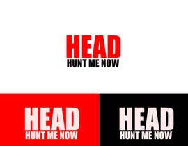#69 cho Design a Logo for Business - Head Hunt Me Now bởi munna4e3