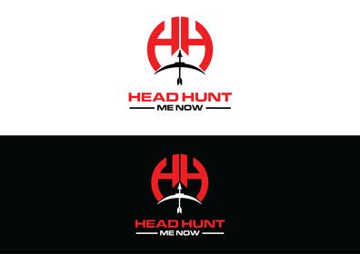 #53 cho Design a Logo for Business - Head Hunt Me Now bởi affineer