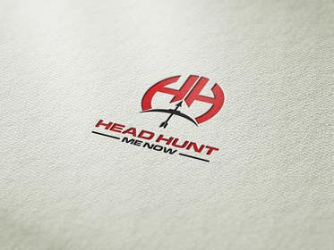 #54 cho Design a Logo for Business - Head Hunt Me Now bởi affineer