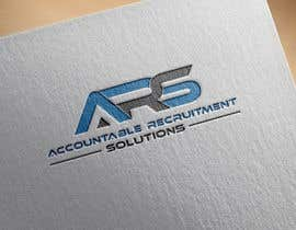 #51 for Design a Logo for Accountable Recruitment Solutions af timedesigns