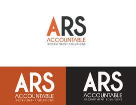 #70 for Design a Logo for Accountable Recruitment Solutions af munna4e3