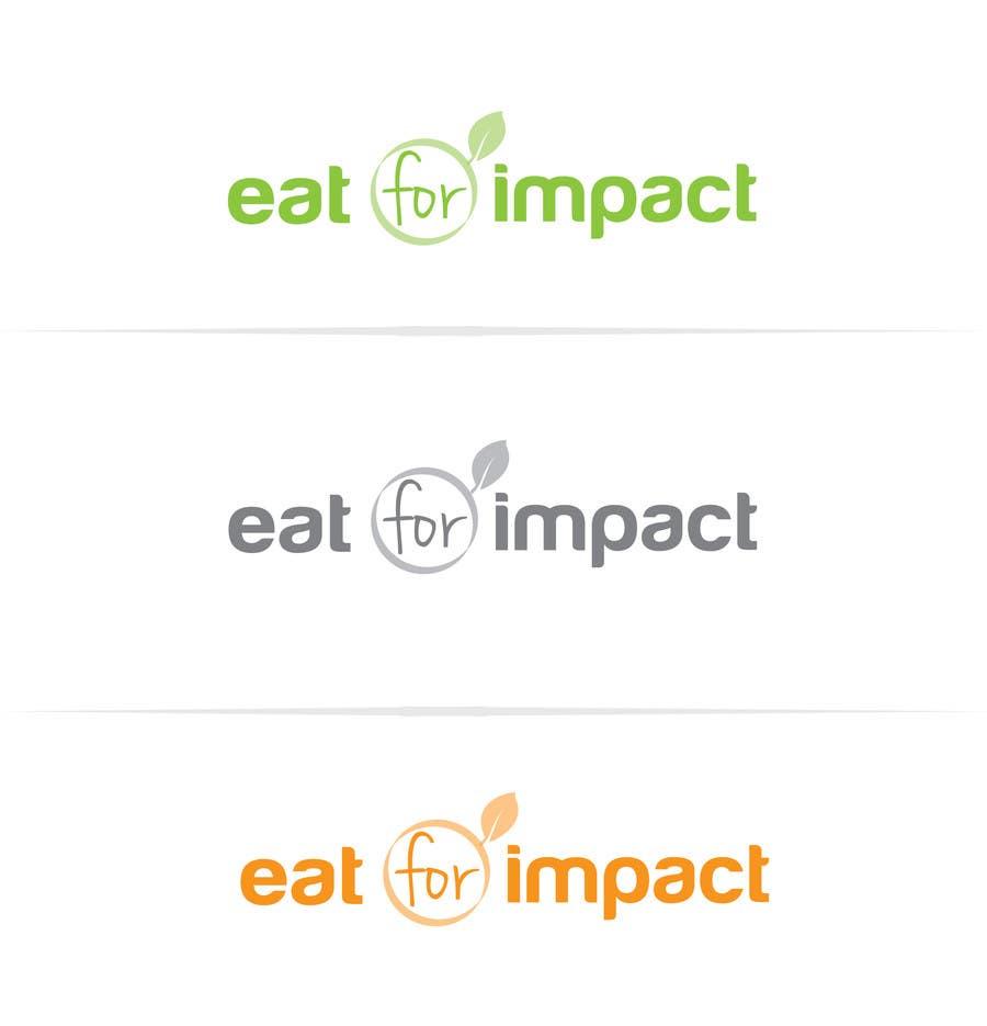 Inscrição nº 11 do Concurso para Design a typeface Logo for Nutrition Business
