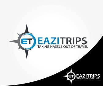 Nro 22 kilpailuun Logo for Travel Portal käyttäjältä alikarovaliya