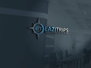 Nro 28 kilpailuun Logo for Travel Portal käyttäjältä alikarovaliya