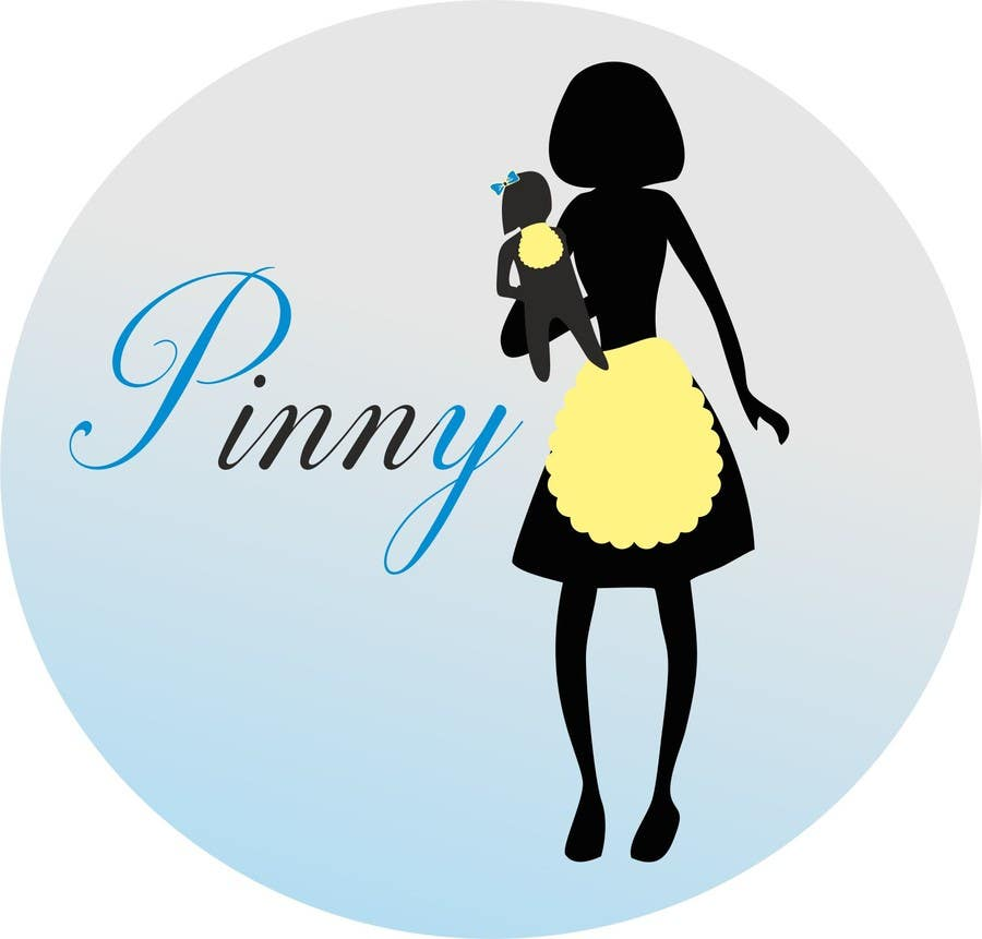 Bài tham dự cuộc thi #13 cho Design a logo for my handmade Baby bib business