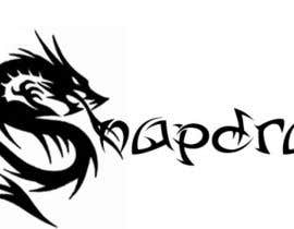 #1 untuk Design a Logo for The SnapDragon oleh giraffedesign