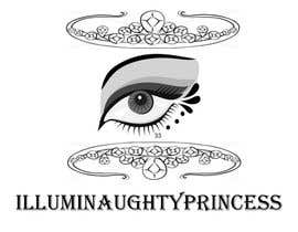 #23 cho Design a Logo for IlluminaughtyPrincess.com bởi msohaibjamal
