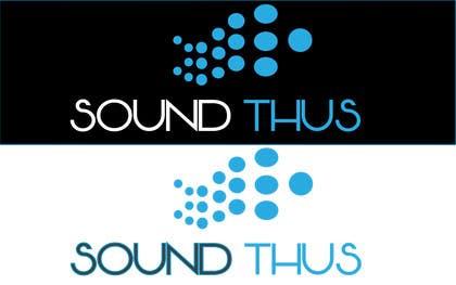 Nro 14 kilpailuun Разработка логотипа for SoundThus käyttäjältä akoroskoski