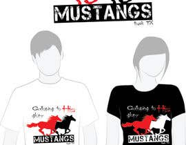 #9 untuk Design a T-Shirt for Church Club oleh MilicFamily
