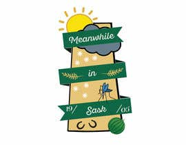 "#15 for Design a Logo for ""Meanwhile in Sask"" af askalice"