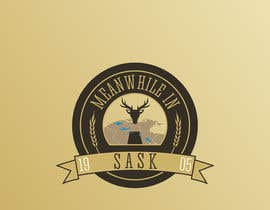 "#14 for Design a Logo for ""Meanwhile in Sask"" af anibaf11"