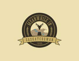 "#20 for Design a Logo for ""Meanwhile in Sask"" by anibaf11"