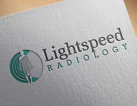 #8 cho Design a Logo for Lightspeed Radiology bởi cooldesign1