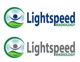 #20 cho Design a Logo for Lightspeed Radiology bởi Dada13