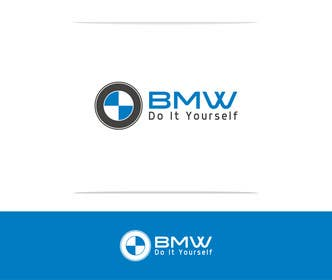 #24 cho Design a Logo for BMW DoItYourself bởi ydgdesign